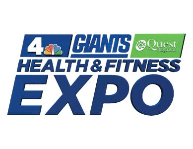 Toufayan Bakeries at NBC4 NY Giants Health and Fitness Expo