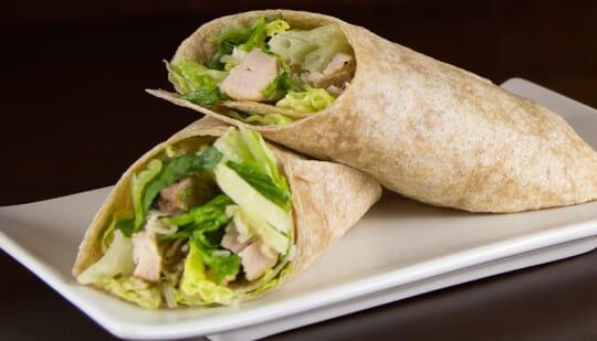 Toufayan Bakeries Food Service Wraps
