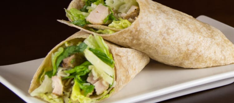 Toufayan Bakeries Food Service Wraps