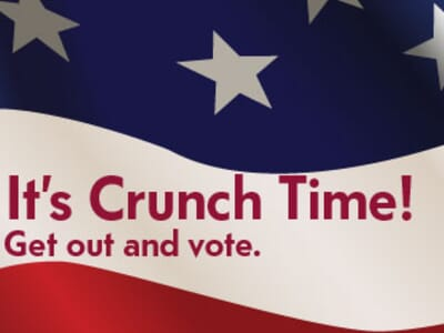 Get out and Vote