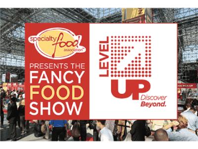 Fancy Food Show 2017