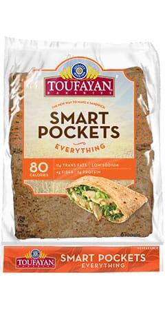 Smart Pockets Everything