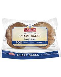 Classic Plain Smart Bagels™