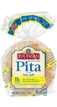 Toufayan-Pita-Low-Carb