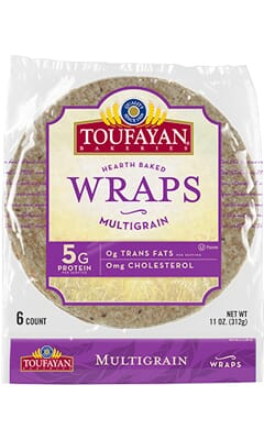 Toufayan-Multi-Grain-Wraps